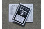 2015 Instructors' Dressage Test Book (laminated) Ship November 2014
